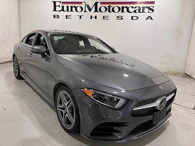 2019 Mercedes-Benz CLS CLS 450 for sale in Bethesda, MD