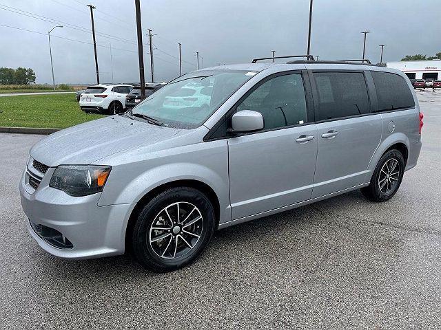 2018 Dodge Grand Caravan GT for sale in Belleville, IL