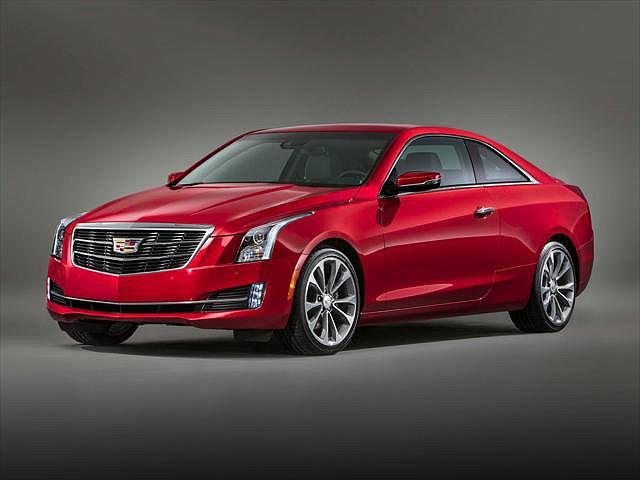 2016 Cadillac ATS Coupe Standard RWD for sale in Texarkana, TX
