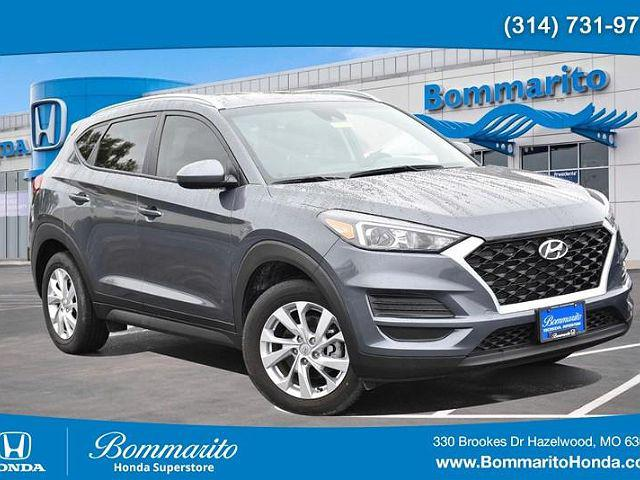 2019 Hyundai Tucson Value for sale in Hazelwood, MO