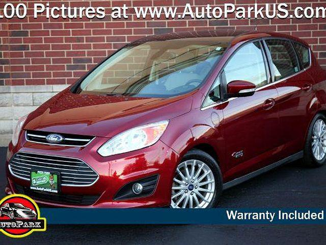 2013 Ford C-Max Energi SEL for sale in Stone Park, IL