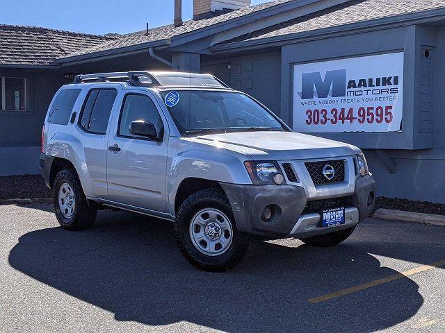 2014 Nissan Xterra X for sale in Aurora, CO