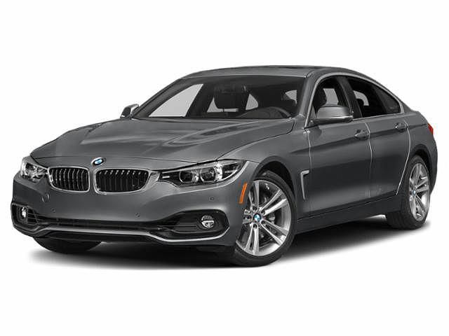 2019 BMW 4 Series 440i xDrive for sale in Indianapolis, IN