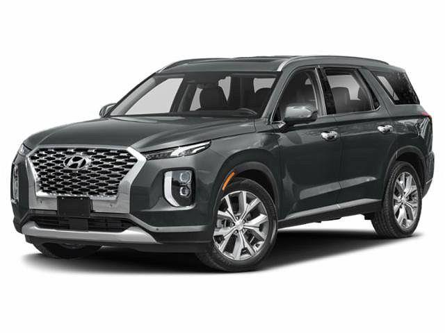 2020 Hyundai Palisade SEL for sale in Boise, ID