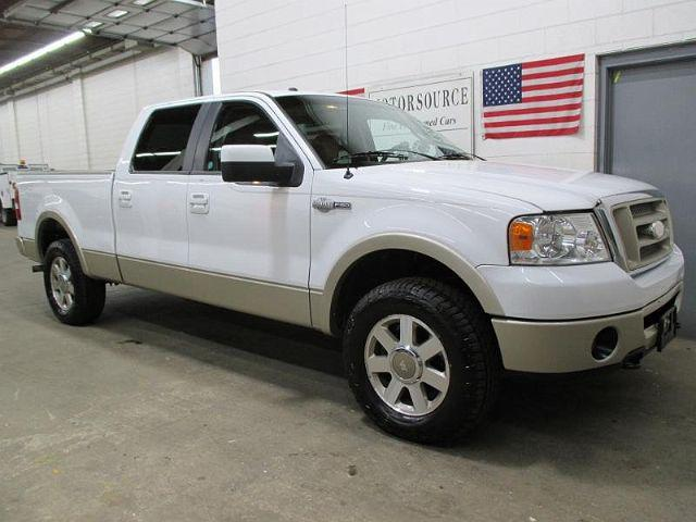 2008 Ford F-150 King Ranch for sale in Highland Park, IL