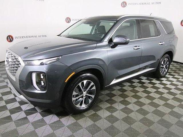 2021 Hyundai Palisade SEL for sale in Tinley Park, IL