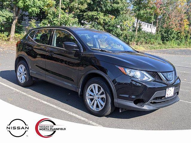 2018 Nissan Rogue Sport S for sale in North Plainfield, NJ