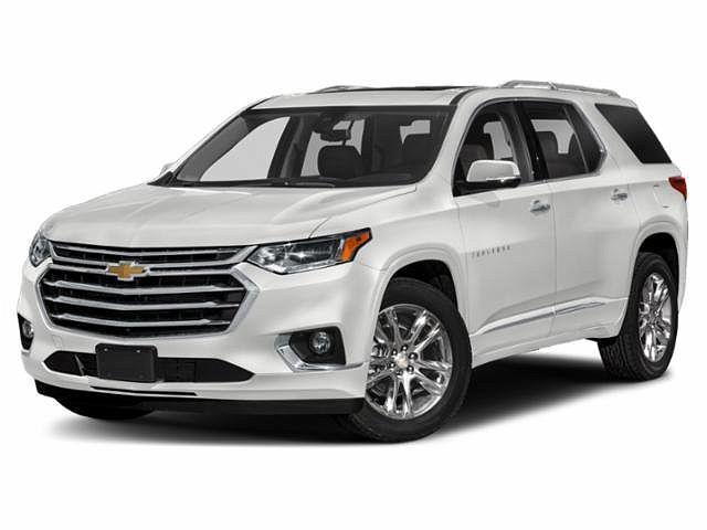 2018 Chevrolet Traverse Premier for sale in Palatine, IL