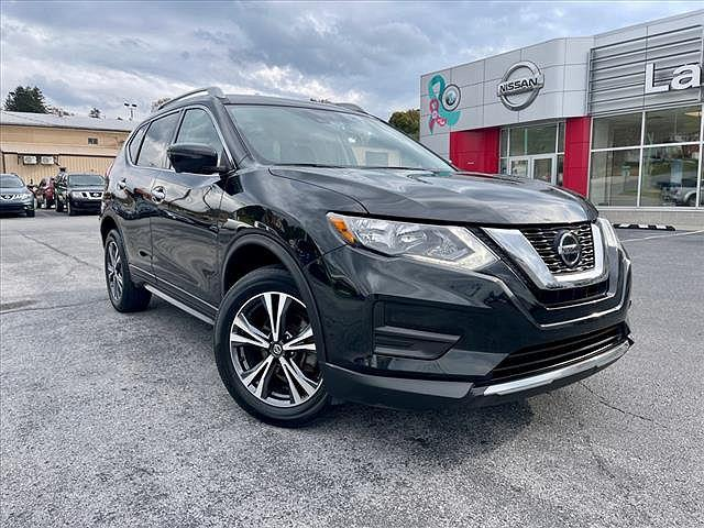 2019 Nissan Rogue SV for sale in Johnstown, PA
