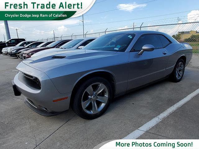 2018 Dodge Challenger SXT for sale in Corpus Christi, TX