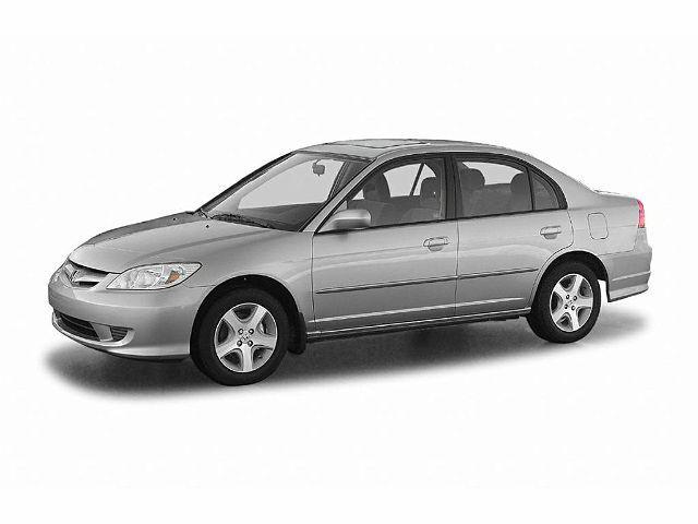 2004 Honda Civic LX for sale in Berwyn, IL