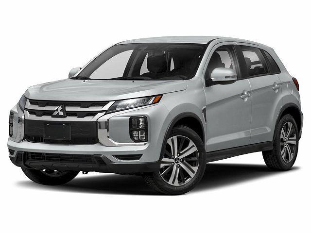 2021 Mitsubishi Outlander Sport ES for sale in Arlington, TX