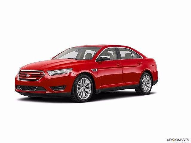 2019 Ford Taurus SE for sale in Richmond, KY