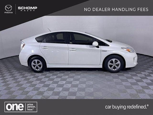2015 Toyota Prius Two for sale in Denver, CO