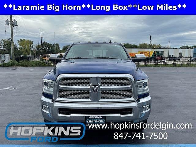 2014 Ram 3500 Laramie for sale in Elgin, IL