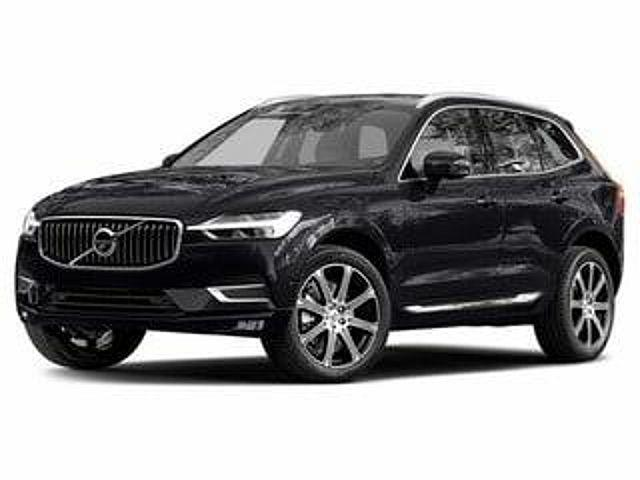 2018 Volvo XC60 Momentum for sale in Hagerstown, MD