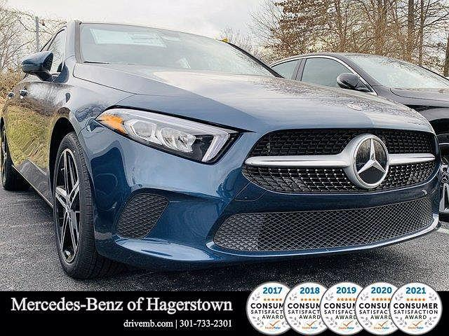 2021 Mercedes-Benz A-Class A 220 for sale in Hagerstown, MD