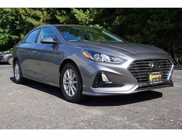 2018 Hyundai Sonata SE for sale in Mahwah, NJ