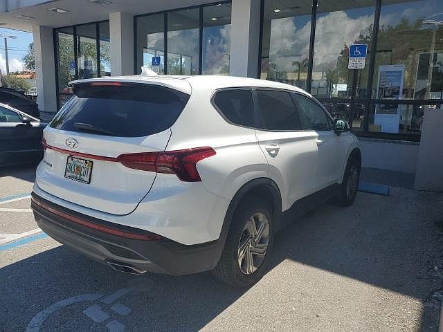 2021 Hyundai Santa Fe SE for sale in Deerfield Beach, FL
