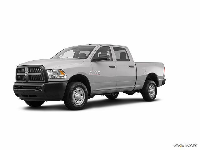 2016 Ram 2500 Tradesman for sale in Troy, OH