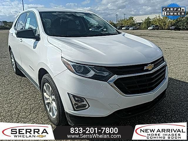 2019 Chevrolet Equinox LS for sale in Sterling Heights, MI