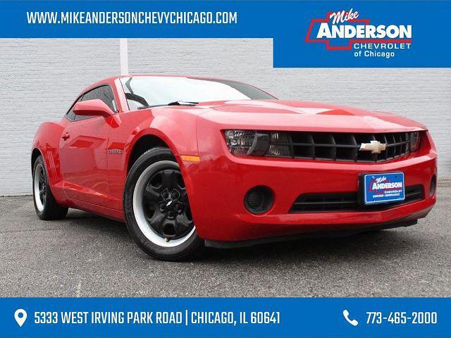 2012 Chevrolet Camaro for sale near Chicago, IL