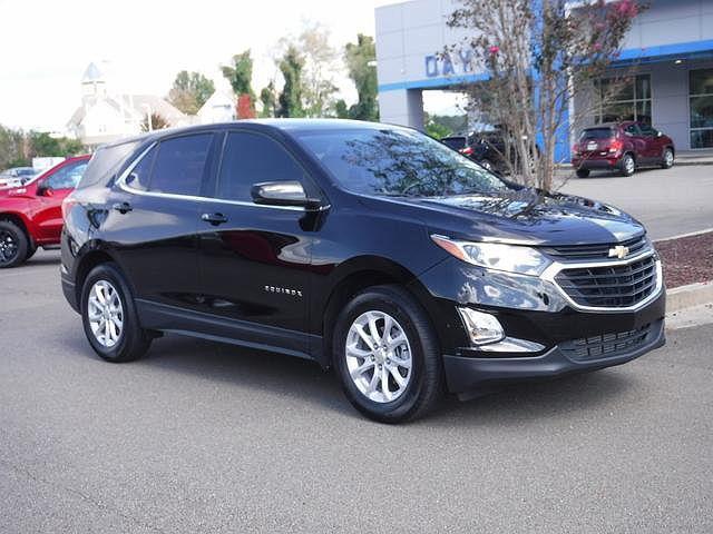 2020 Chevrolet Equinox LT for sale near Jasper, GA
