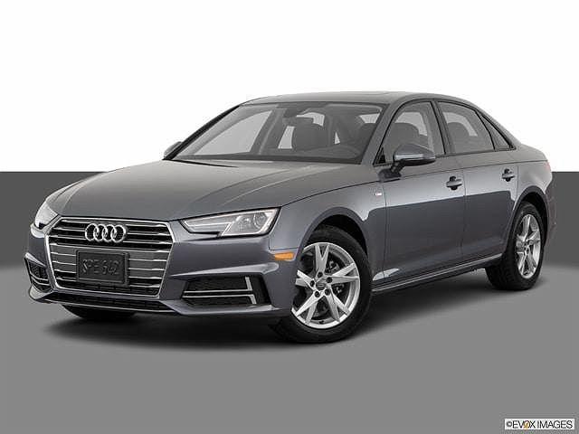 2018 Audi A4 Premium Plus for sale in San Jose, CA