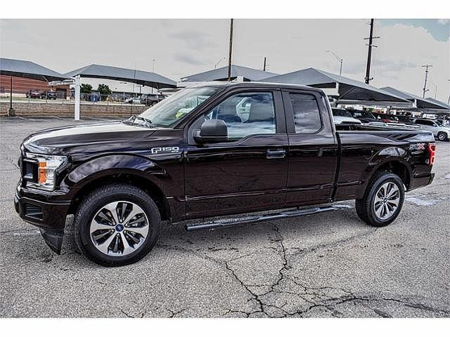 2019 Ford F-150 XL for sale in Odessa, TX