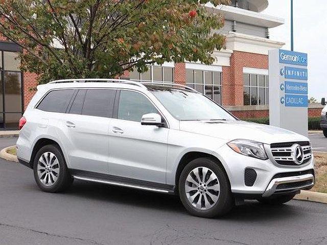 2018 Mercedes-Benz GLS GLS 450 for sale in Columbus, OH
