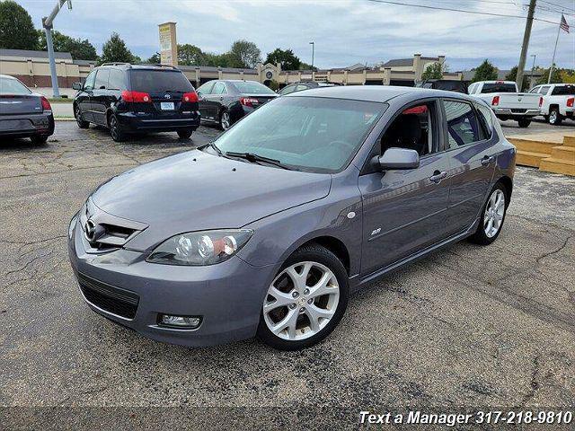 2008 Mazda Mazda3 for sale near Greenwood, IN