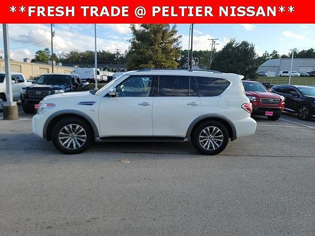 2018 Nissan Armada SL for sale in Tyler, TX