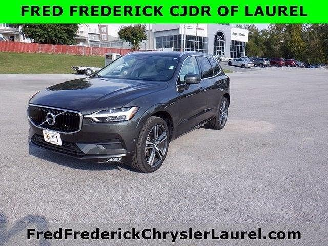 2019 Volvo XC60 Momentum for sale in Laurel, MD