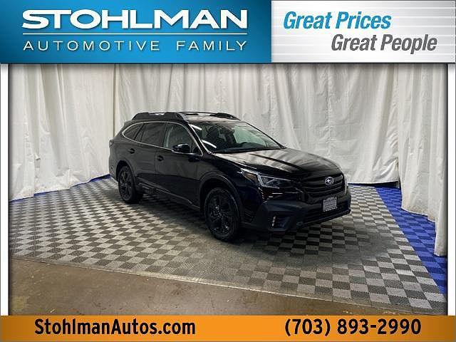 2020 Subaru Outback Onyx Edition XT for sale in Vienna, VA