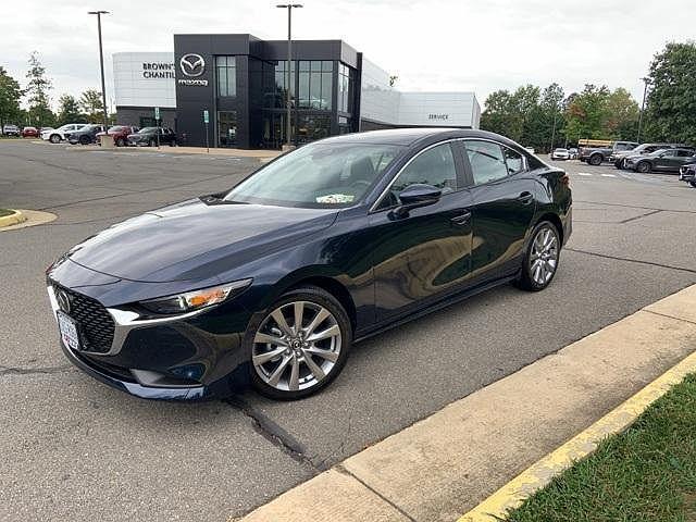 2021 Mazda Mazda3 Sedan Select for sale in Chantilly, VA