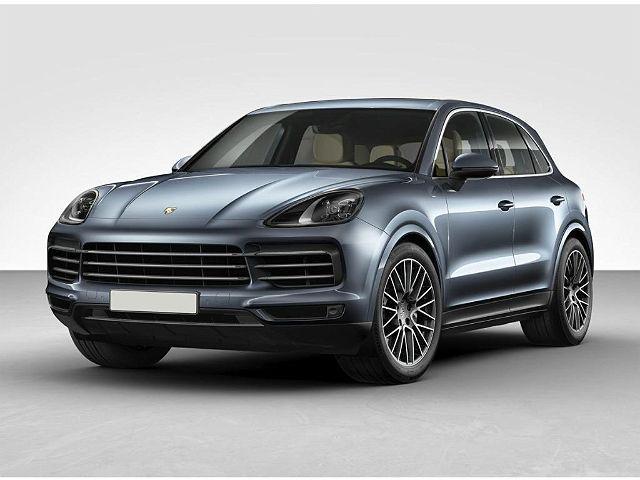 2021 Porsche Cayenne AWD for sale in Schaumburg, IL