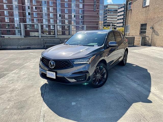 2020 Acura RDX w/A-Spec Pkg for sale in Bethesda, MD