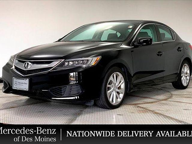 2017 Acura ILX Unknown for sale in Nanuet, NY