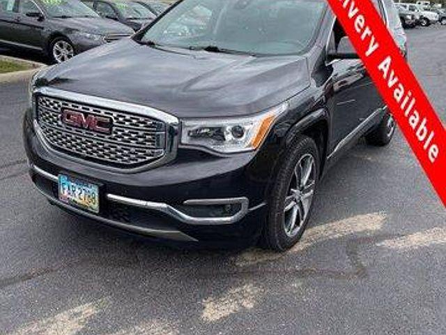 2017 GMC Acadia Denali for sale in Canal Winchester, OH