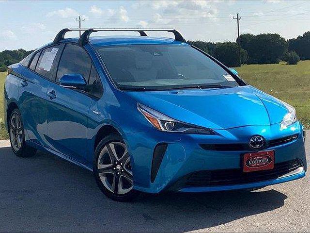 2021 Toyota Prius XLE for sale in Cedar Park, TX