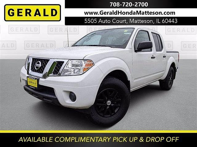 2019 Nissan Frontier SV for sale in Matteson, IL