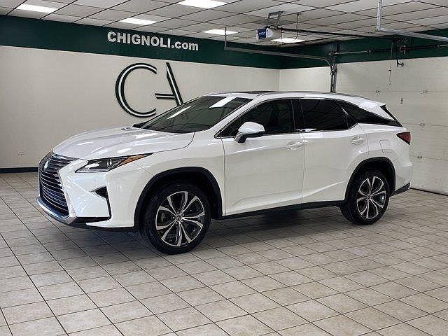 2019 Lexus RX RX 350L Luxury for sale in Joliet, IL