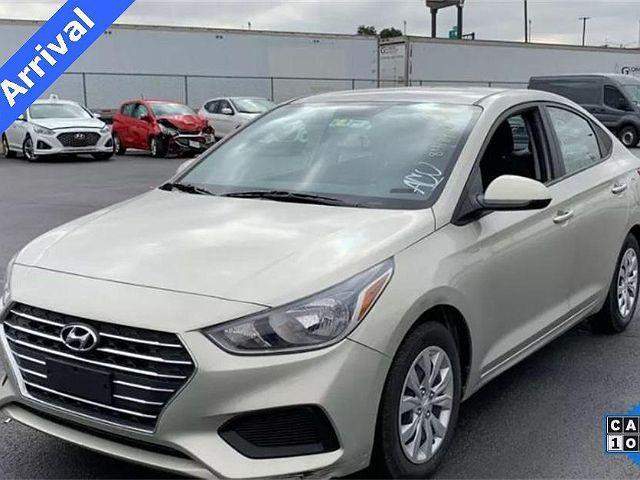 2019 Hyundai Accent SE for sale in Paramus, NJ
