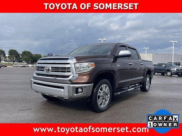 2015 Toyota Tundra 4WD Truck 1794 for sale in Somerset, KY