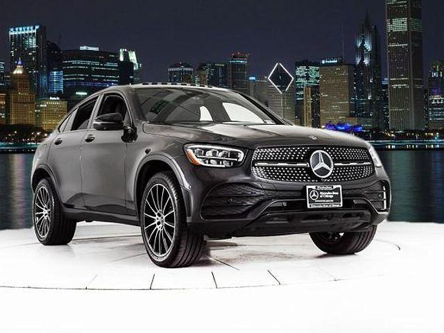 2020 Mercedes-Benz GLC for sale near Chicago, IL