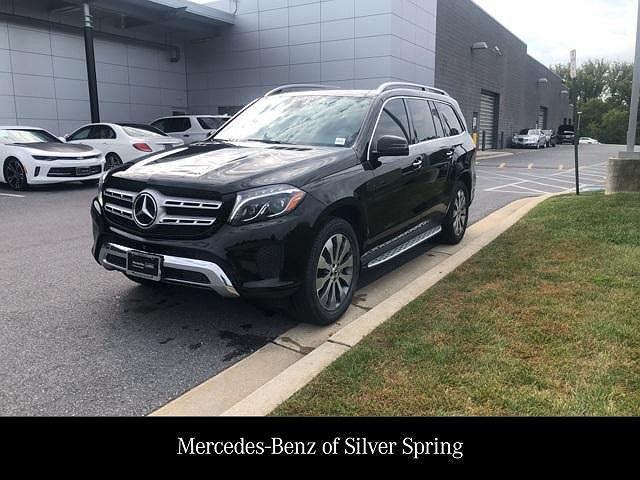 2018 Mercedes-Benz GLS GLS 450 for sale in Silver Spring, MD