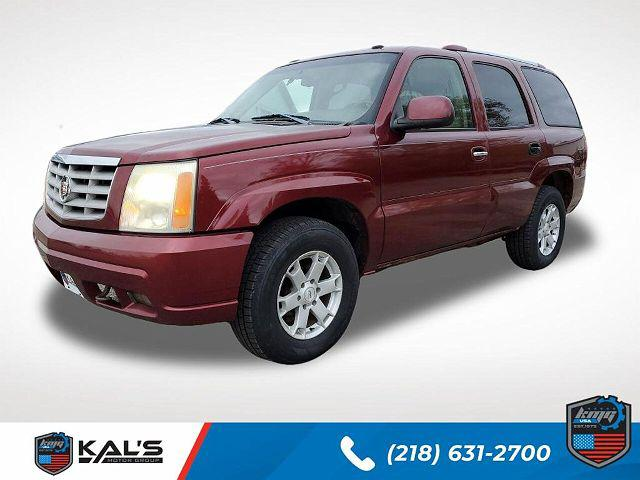 2003 Cadillac Escalade 4dr AWD for sale in Wadena, MN
