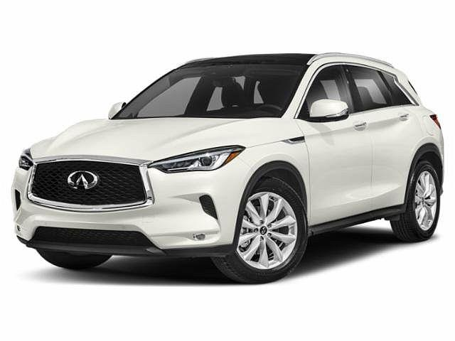 2021 INFINITI QX50 ESSENTIAL for sale in Willow Grove, PA
