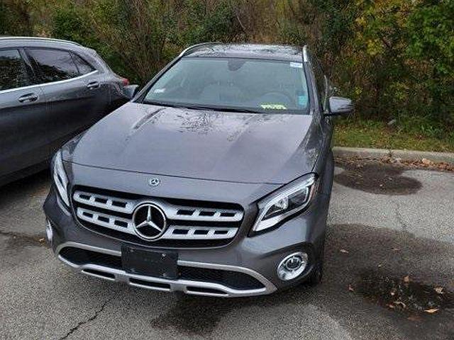 2018 Mercedes-Benz GLA GLA 250 for sale in Northbrook, IL