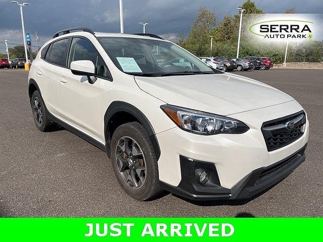 2018 Subaru Crosstrek Premium for sale in Akron, OH